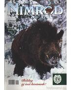 Nimród 2004. évfolyam (teljes) - számonként
