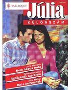 Nem habostorta - Rejtőzködő szerelem - Dal a kedvesnek 2000/1.