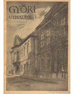 Győri utikalauz