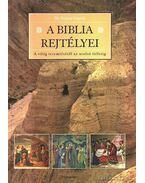 A Bilblia rejtélyei