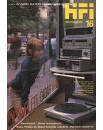 Hifi magazin 16. 1984/3.