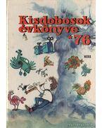 Kisdobosok évkönyve 1976