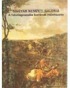 Magyar Nemzeti Galéria - A felvilágosodás korának művészete