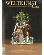 Weltkunst 2001. 71./6.