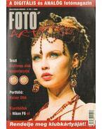 Fotó Art 2005. február - március 1. szám