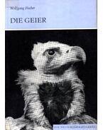 Die Geier (A keselyű)-1974