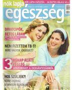 Nők Lapja egészség 2007/2