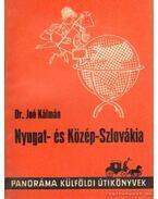 Nyugat- és Közép-Szlovákia