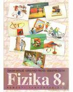 Fizika 8. tankönyv az általános iskola 8. évfolyama számára