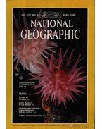 National Geographic 1980 April