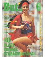 Butik 1992. június
