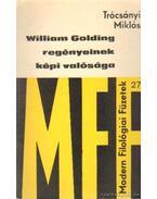 William Golding regényeinek képi valósága