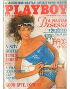 Playboy 1990. október