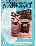 Méhészet 1974. XXII. évfolyam (teljes)