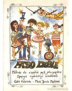 Paso doble - Spanyol nyelvkönyv kezdőknek