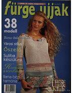Fürge ujjak 1999. 8. szám augusztus