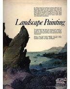 Landscape Painting (Tájképfestészet)