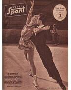 Képes Sport 1960. évfolyam (teljes)