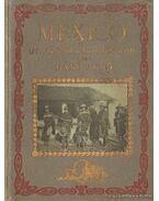 Mexico és utazásom a tropusokon