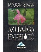 Az Ubajara expedíció