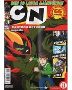 Cartoon Network magazin 2009/7. július