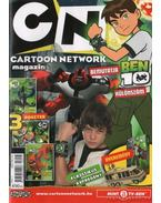 Cartoon Network magazin 2008/13.
