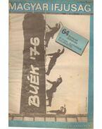 Magyar ifjúság 1976, XX. évfolyam január 2-március 26. (1-13. szám)