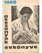 Asszonyok évkönyve 1968.