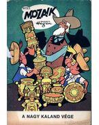 A nagy kaland vége (Mozaik 1975/5.)