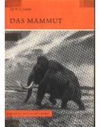 Das Mammut (A mammut)