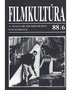 Filmkultúra 88/6