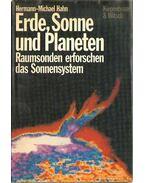 Erde, Sonne und Planeten