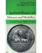 Jagddarstellungen auf Münzen und Medaillen
