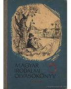 Magyar irodalmi olvasókönyv 5.