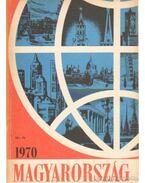 Magyarország 1970.