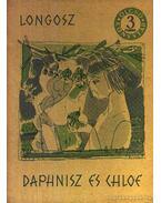 Dephnisz és chloé - Longosz