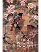 Die Vögel in Haus, Hof und Garten