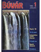 Búvár 1986 (teljes évfolyam)