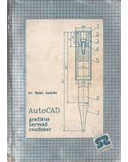 Autocad grafikus tervezőrendszer
