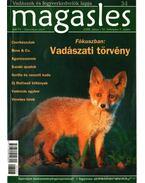 Magasles 34. (2006. július - IV. évfolyam 7. szám)