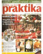 Praktika 2006. december 12. szám - Boda Ildikó (főszerk.)