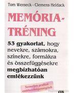 Memóriatréning
