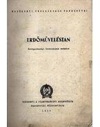 Erdőműveléstan 6. Javított kiadás 1955