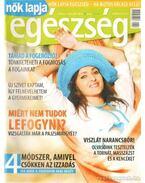 Nők Lapja egészség 2007. Július I. évf. 4. szám