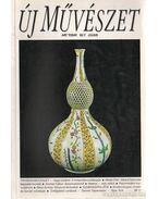 Új Művészet 92/7. július