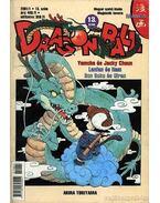 Dragonball 2001/1 13. szám