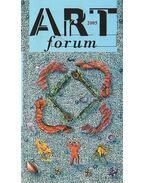 Art forum 2005.