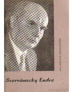 Szervánszky Endre