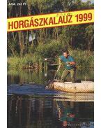Horgászkalauz 1999.