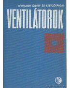 Ventillátorok